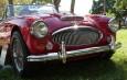 Oldtimery – starych samochodów czar