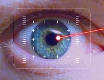Polski miernik laserowy najczulszy i najszybszy na świecie