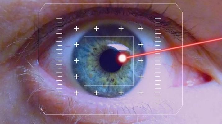 lasery krzyżowe